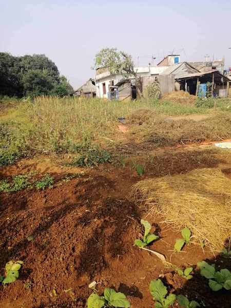 Land For Sale at Furke Chour, Hetauda