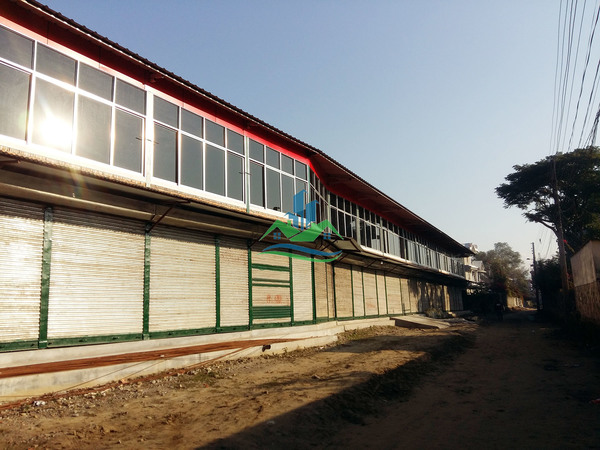 Commercial Building for Rent at Annapurna Marga, Pokhara