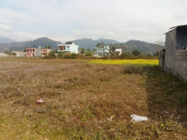 Land For Sale at Khairenitar, Tanahu