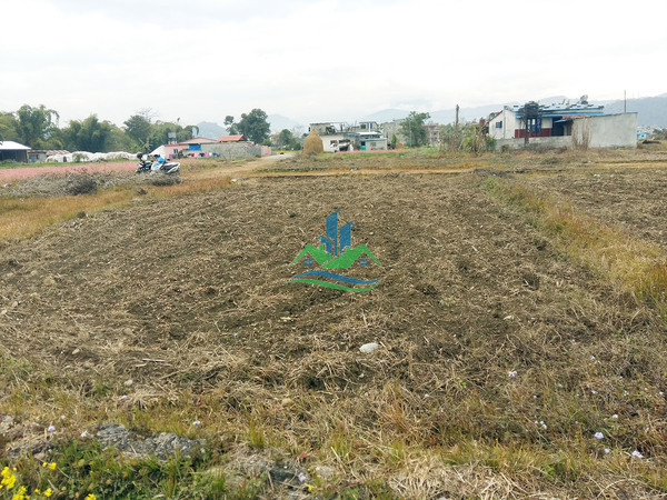 Land for Sale at Rithepani, Pokhara