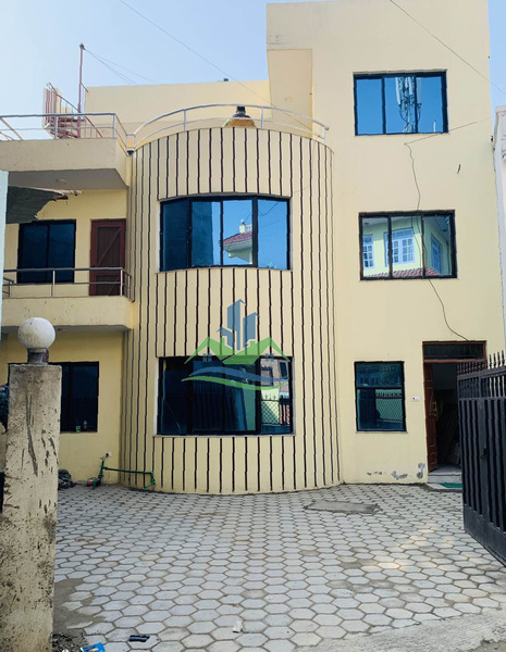 House for Sale at Kusunti, Lalitpur