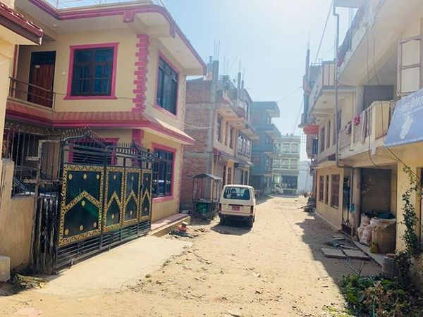 House For Sale at Godamchok, Banepa