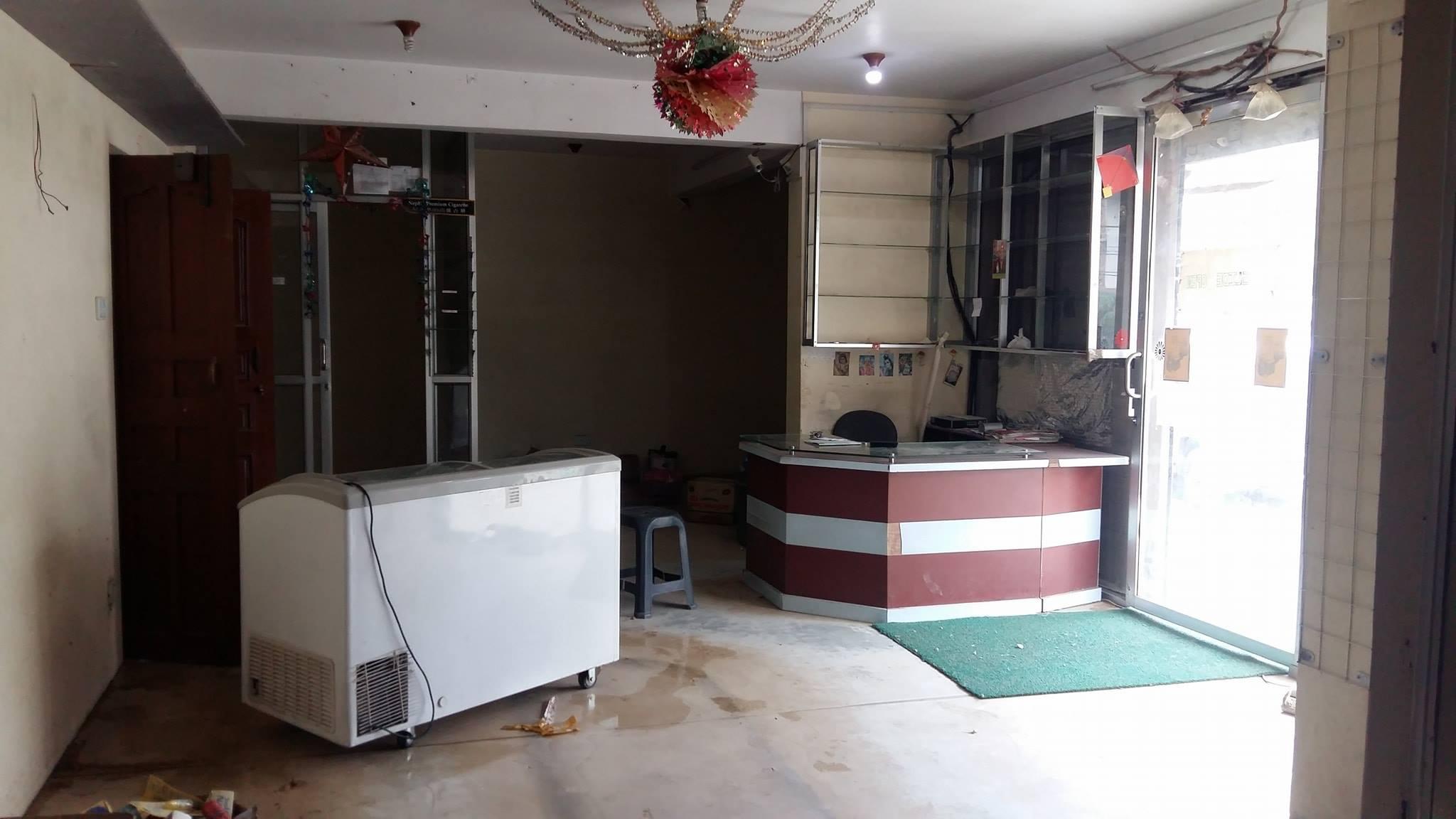 Departmental Store Racks In Nepal Loja De Departamento
