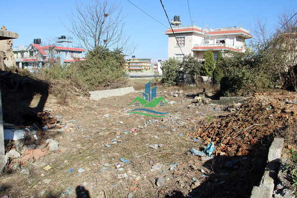 Commercial Land for Sale at Sunakothi, Lalitpur