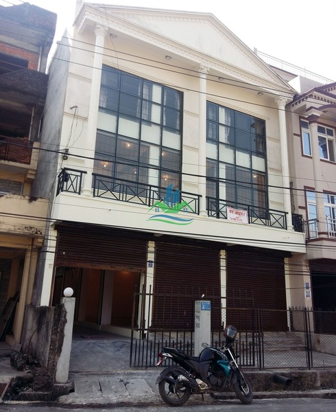 House For Rent at Anupam Marga, Pokhara.