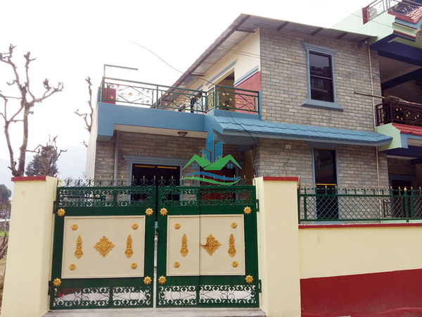 House for Sale at Lamachaur, Pokhara
