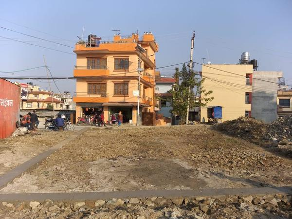 Commercial Land for Sale at Icimod, Lalitpur
