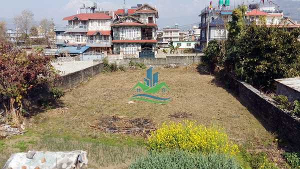 Land For Sale at Birendra Chowk, Pokhara