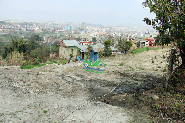 Plotted Land For Sale at Katunje Height, Bhaktapur