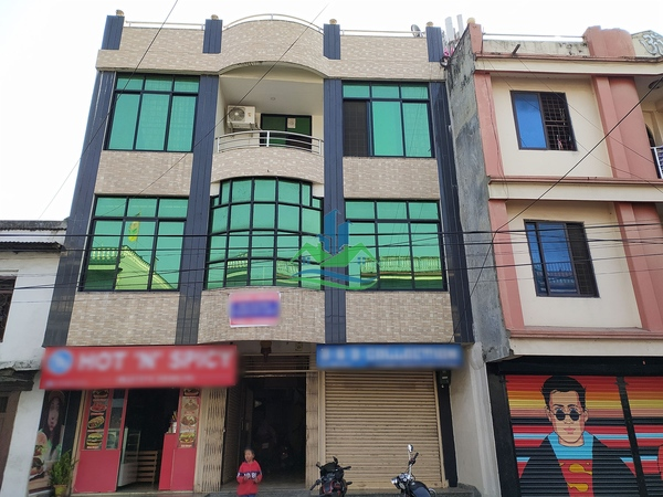 Commercial Space For Rent at Bhim Bazar, Pokhara