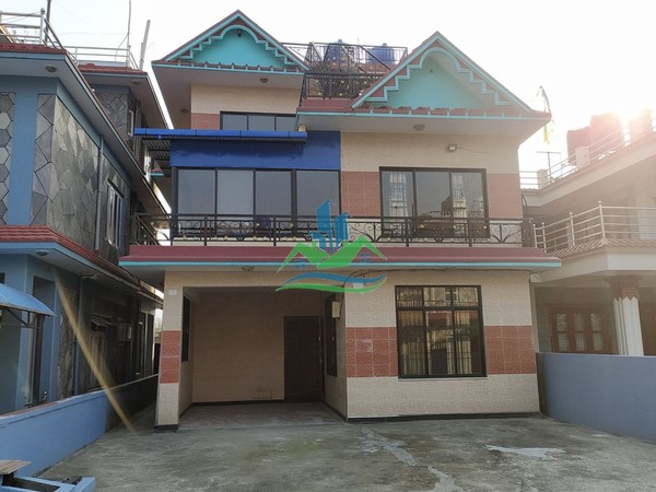 Furnished House for Rent at Nayagaun, Pokhara