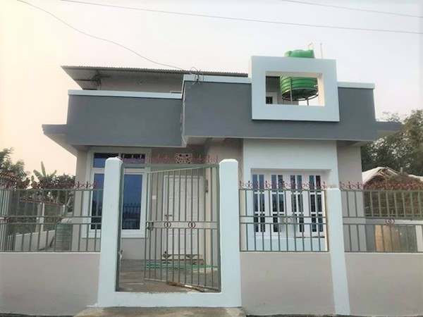 House for Sale at Aapgachhi, Tarahara
