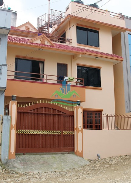 House for Sale at Khumaltar, Lalitpur