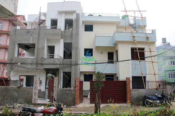 2 Houses For Sale at Khumaltar, Lalitpur