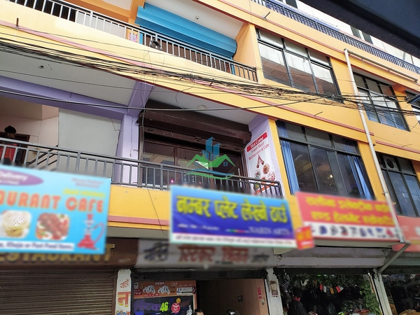 Office Space for Rent at Nayabazar, Pokhara