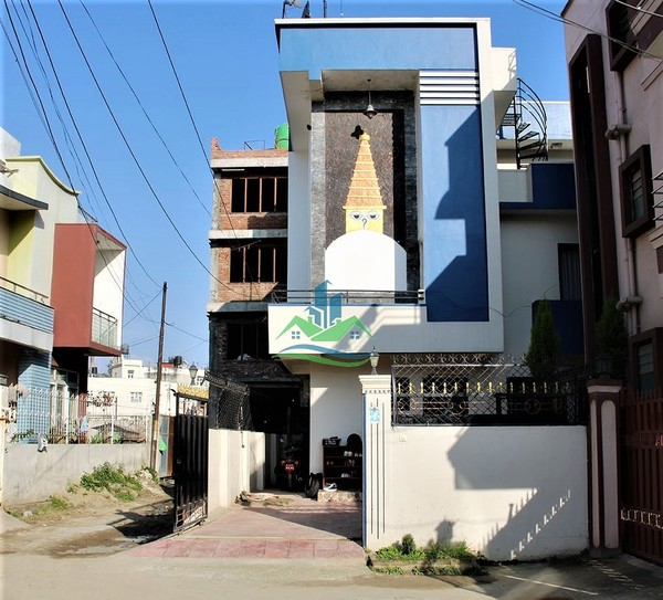 House for Sale at Harisiddhi, Lalitpur