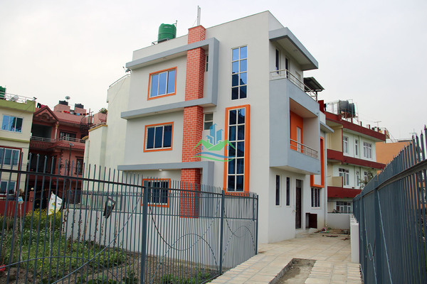House for Sale at Setipakha Height, Lalitpur