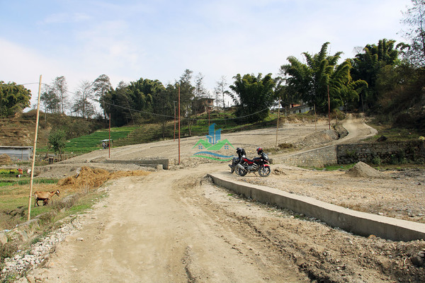 Plotted Land for Sale at Aalapot, Kathmandu