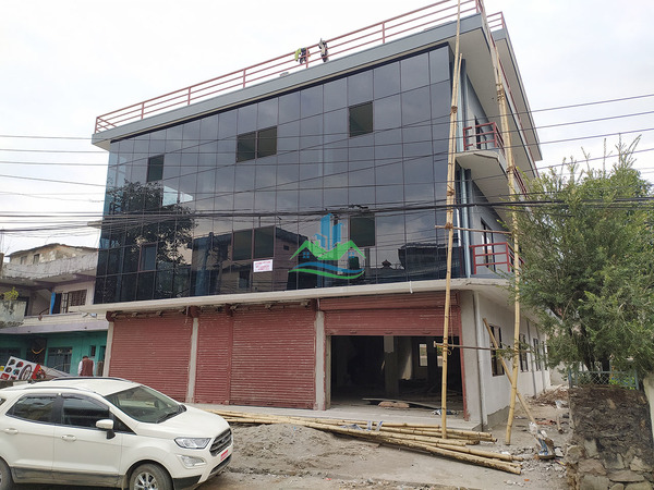 Space For Rent at Nayabazar, Pokhara