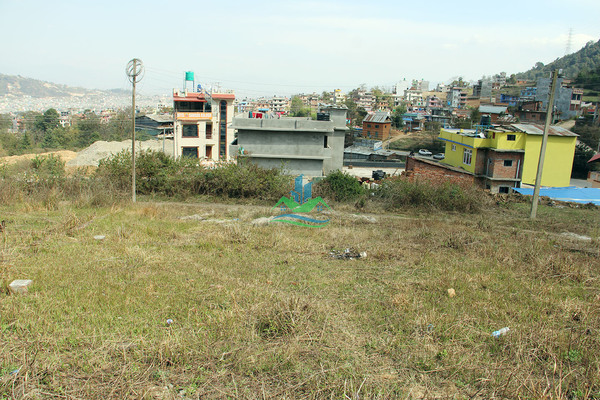 Plotted Land for Sale at Chandragiri-4, Kathmandu