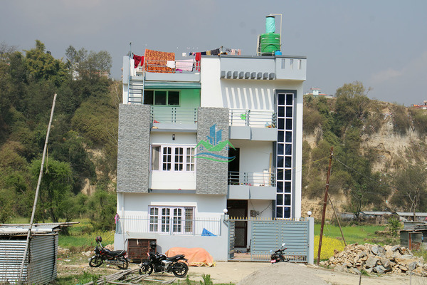 Furnished House for Sale at Dhapakhel, Lalitpur