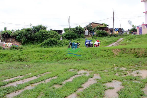 4 Aana Land for Sale at Bhainsepati, Lalitpur