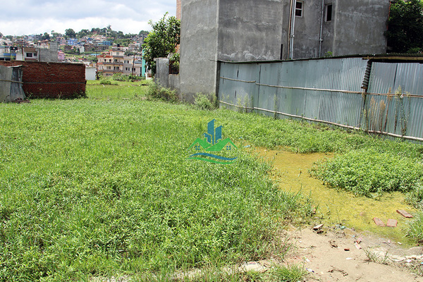Land for Sale at Nakhkhu, Lalitpur