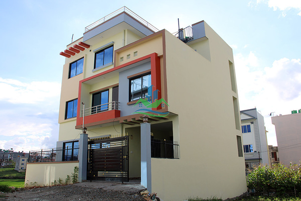 House for Sale at Seetal Height, Lalitpur