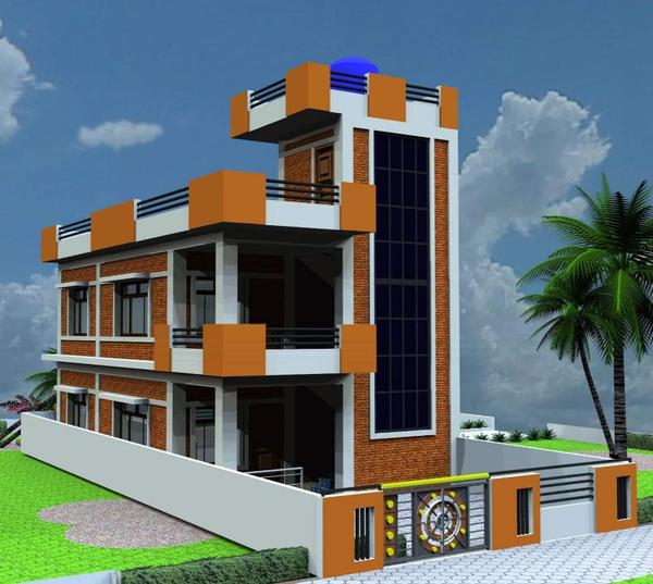 House for Sale at Dulari, Morang