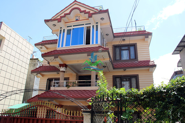 Bungalow for Sale at Greenland, Kathmandu