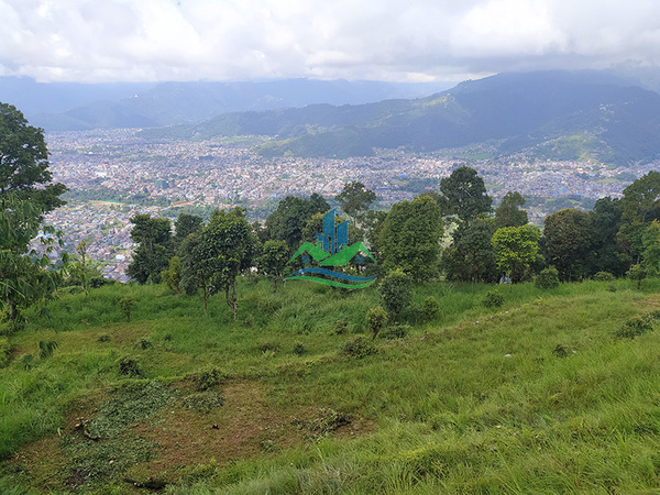 Land for Sale at Sisnery, KauDanda, Pokhara