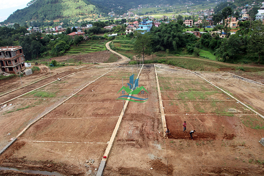 Plotted Land for Sale at Godawari, Lalitpur