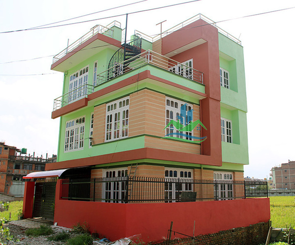 House for Sale at Bode, Bhaktapur