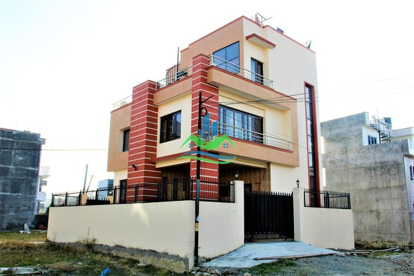 Bungalow for Sale at Harisiddhi, Lalitpur