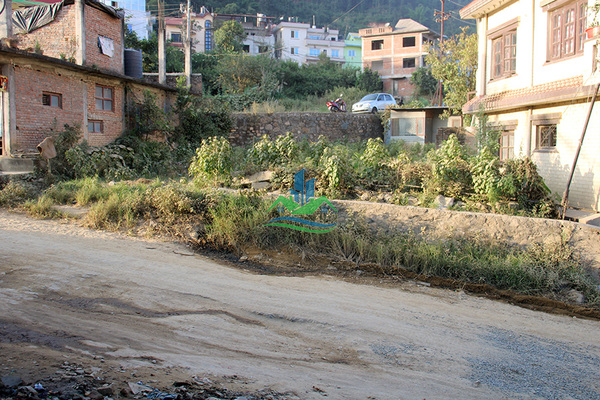 Commercial Land for Sale at Sitapaila, Kathmandu
