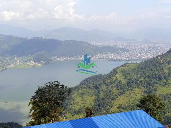 Land for Sale at Phumdi Bhumdi, Pokhara