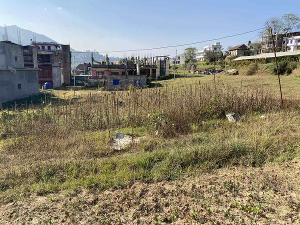Land for Sale at Ratomate, Tallo Budol, Banepa