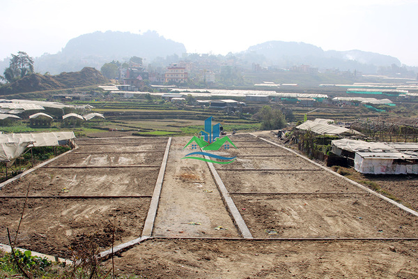 Plotted Land for Sale at Dhapakhel, Lalitpur