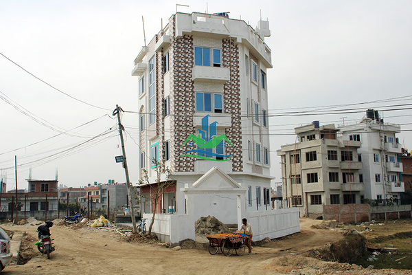 Commercial House for Sale at Tikathali, Lalitpur