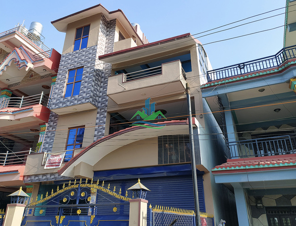 House for Sale at Masbar, Pokhara
