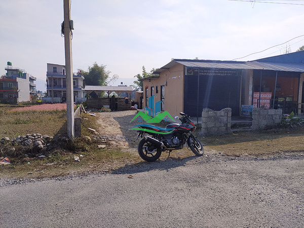 Land for Sale at Lekhnath, Pokhara