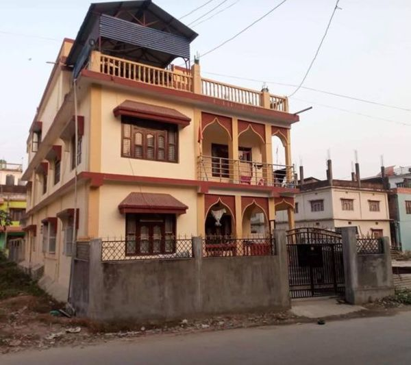 2.5 Storey House for Sale at Birtamode, Jhapa