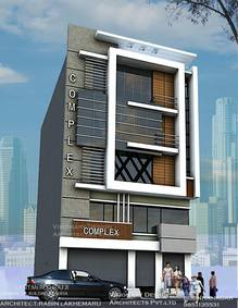 Commercial Building / Flat On Rent at Suryabinayak,Bhaktapur