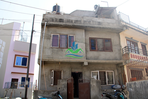 House for Sale at Ochu Height, Lalitpur
