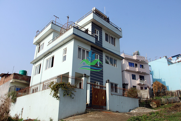 House for Sale at Hattiban, Lalitpur