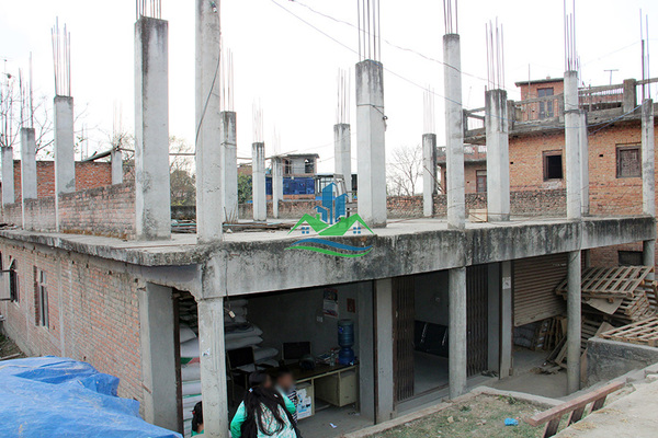 Commercial House For Sale at Sirutar, Bhaktapur