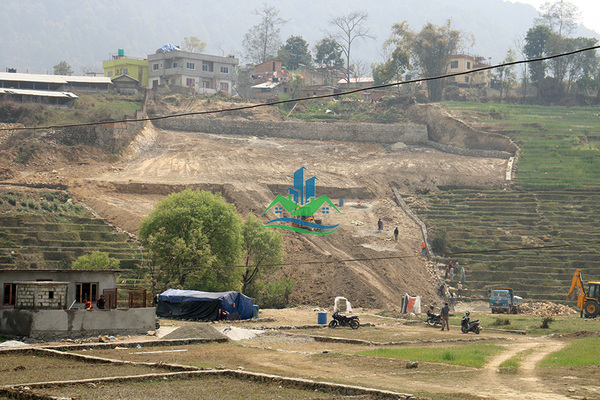 Plotted Land for Sale at Taukhel, Lalitpur