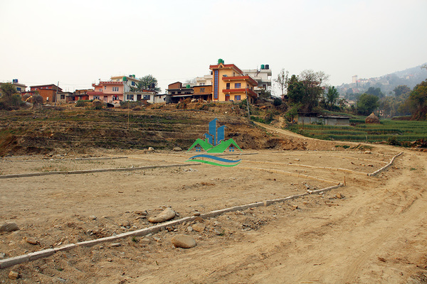 Plotted Land for Sale at Sudal, Bhaktapur