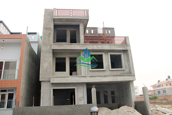 House for Sale at Shital Height, Lalitpur