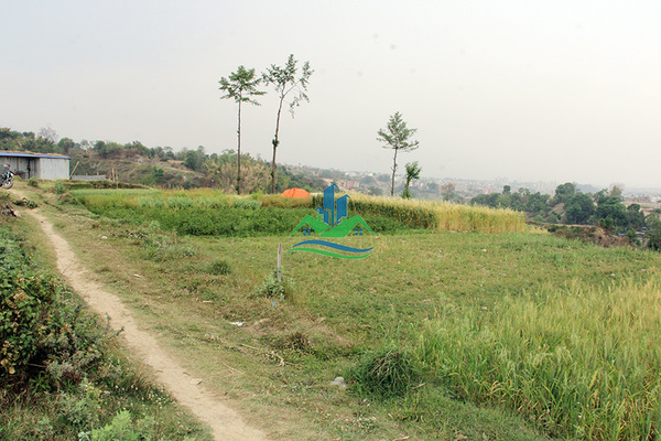 Land for Sale at Dhapakhel Height, Lalitpur